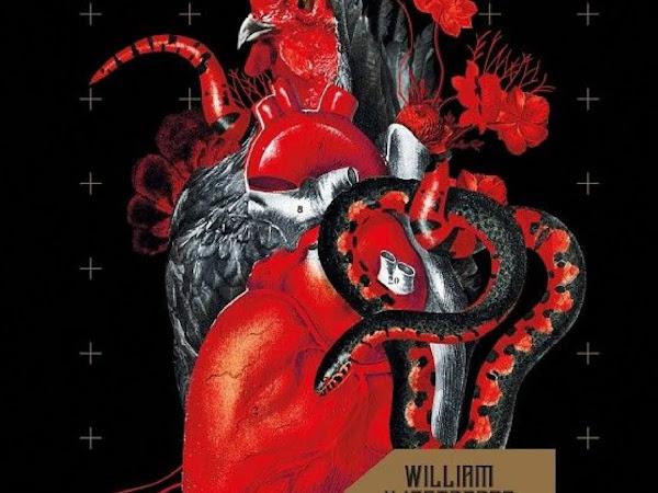Resenha: Coração Satânico - William Hjortsberg