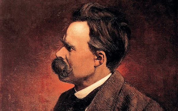 Friedrich Nietzsche: La terrible verdad.
