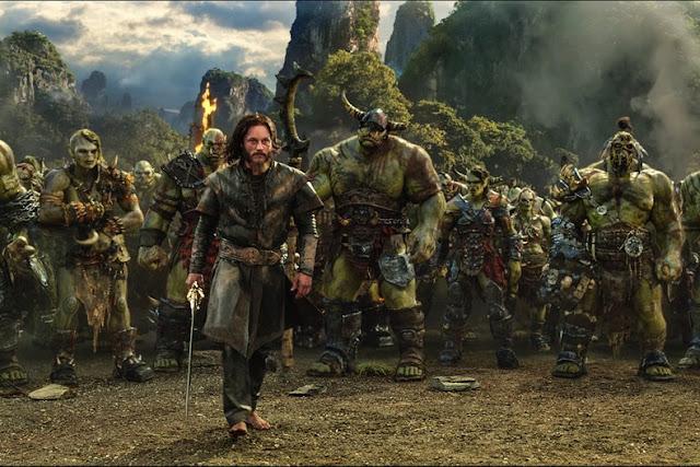 Mengenal Orc Mahluk Yang Hanya ada di Film dan Game