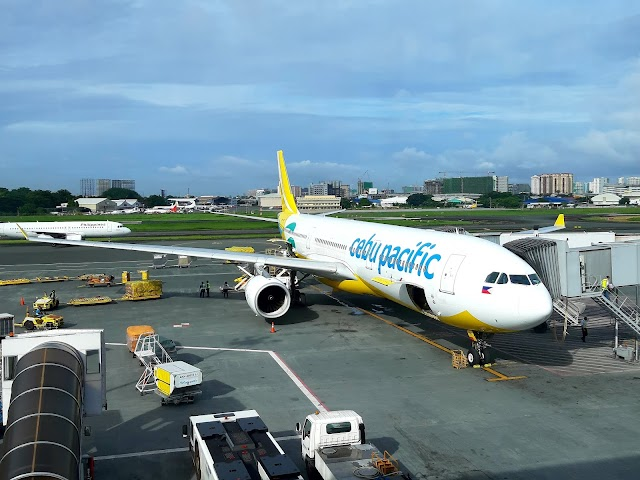 Ceb Flexi, New Add On in Cebu Pacific You Should Avail