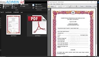 file jpg berubah pdf