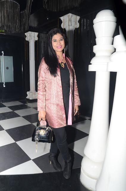 Rochikaa Agarwal