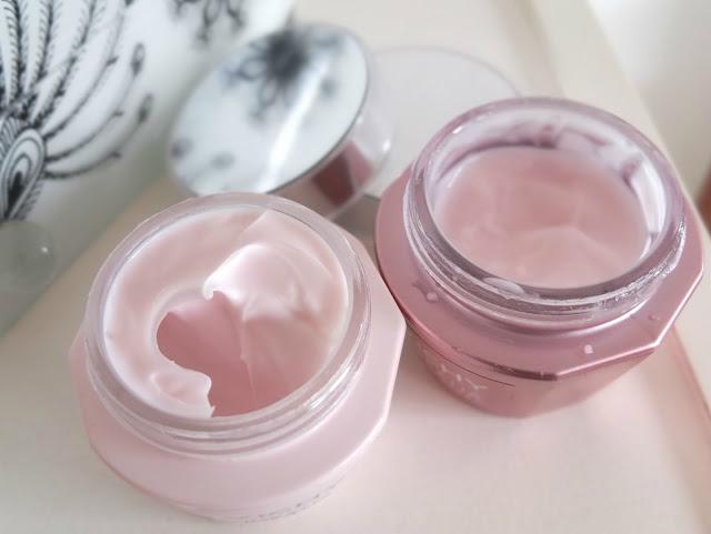 Vichy Idealia Skin Sleep uk beauty blog