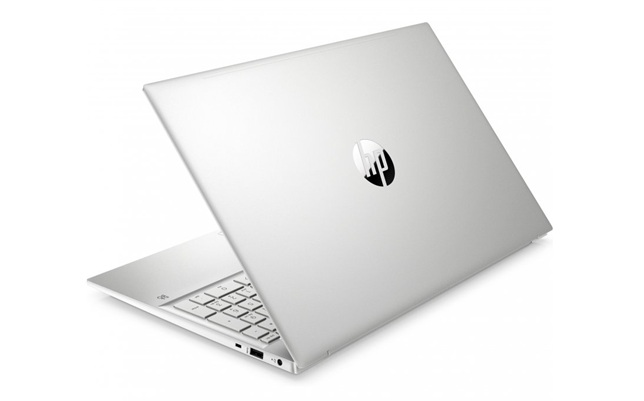 HP Pavilion 15 Eg0005ns: portátil Core i7 con gráfica GeForce MX350, disco SSD y entrada USB-C