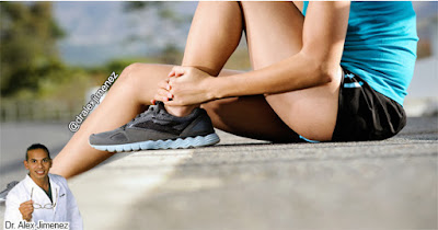 Achilles Tendon Injury - El Paso Chiropractor