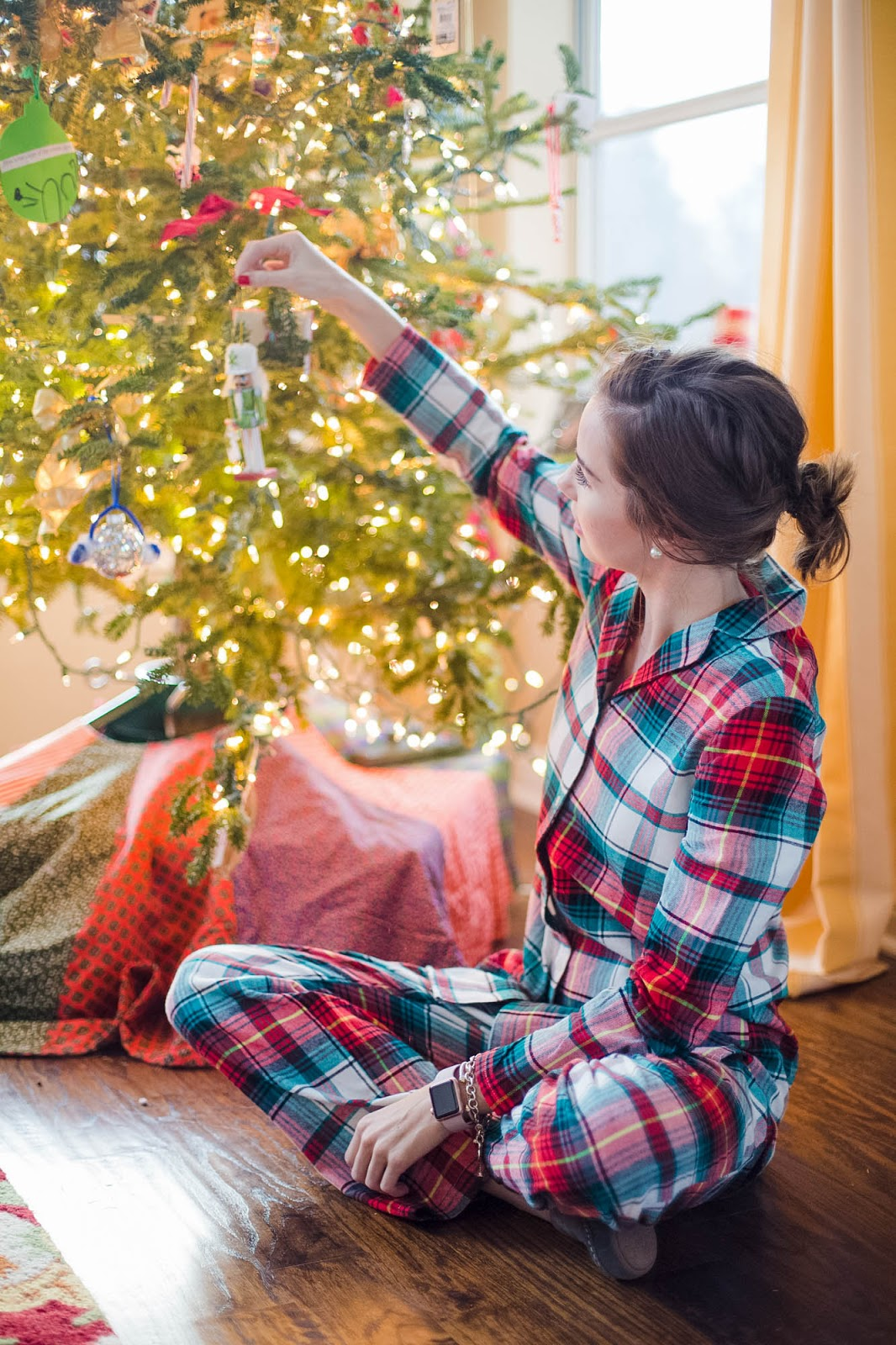 on christmas eve we open christmas pjs this is something ive always loved every year the pjs are different and it makes them that much more special - What Is Open On Christmas Eve