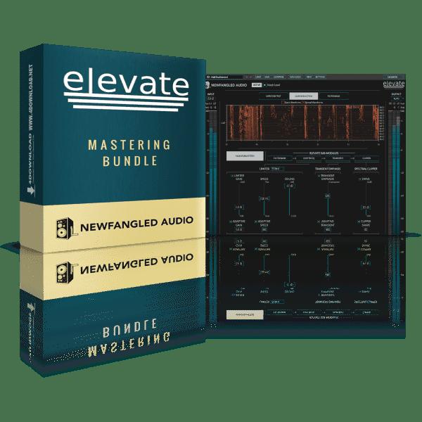 Newfangled Audio Elevate Bundle v1.7.0 Full version