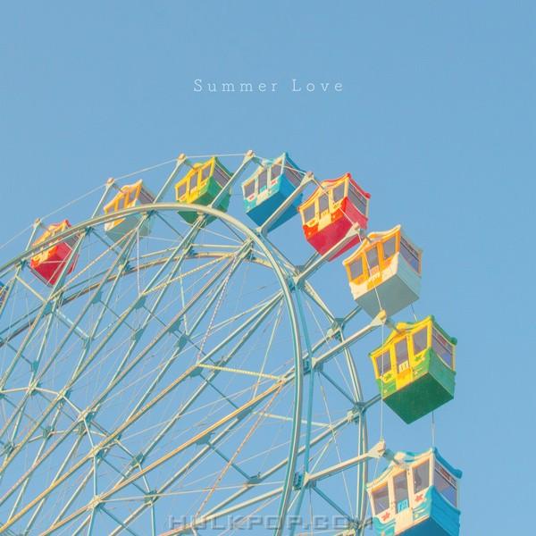KUNHO – Summer Love – Single
