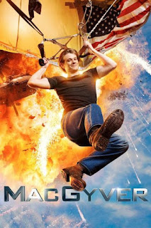MacGyver (2016) Season 1 HDTV Subtitle Indonesia Full Episode