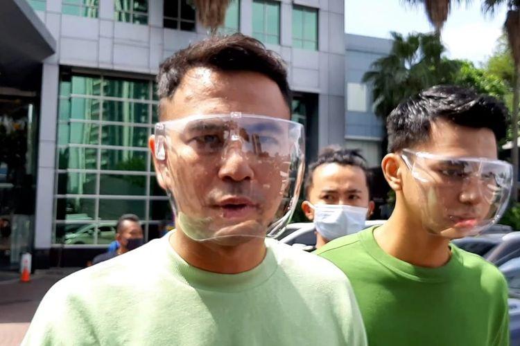 Alasan Polisi Hentikan Kasus Raffi Ahmad