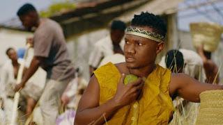 AUDIO | Mbosso – Yalah | Download MP3
