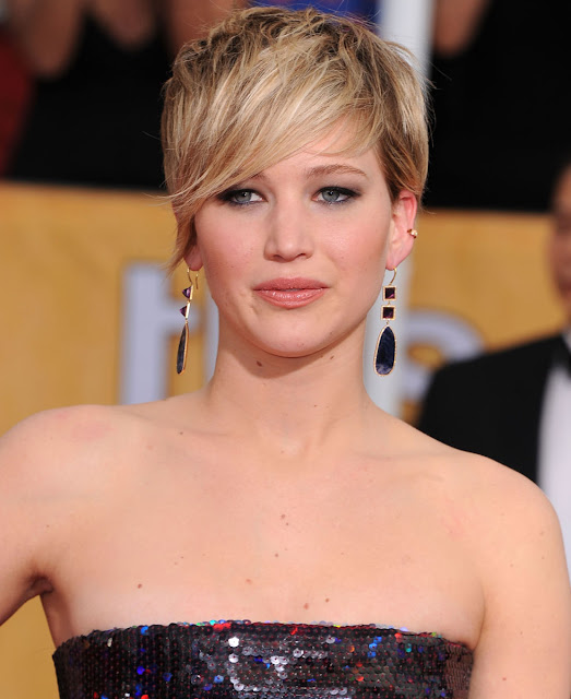 Pixie Cut hairstyle For Teenage Girls