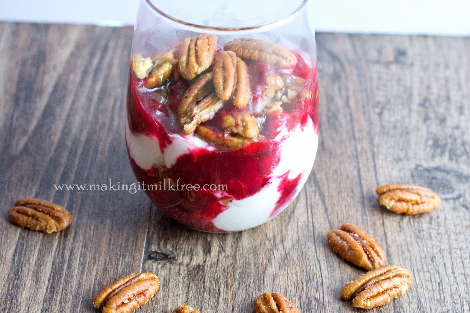 #glutenfree #vegan #dessert #breakfast