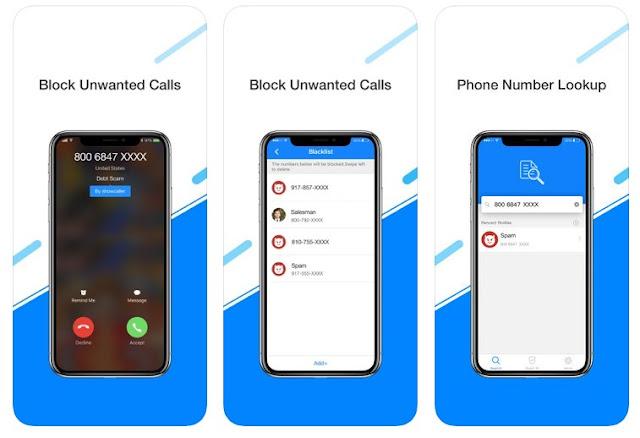 Alternatif TrueCaller Untuk iPhone