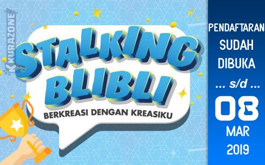 Kompetisi Blog - Blibli My Big Wish Berhadiah Voucher Belanja Jutaan Rupiah (08 Maret 2019)