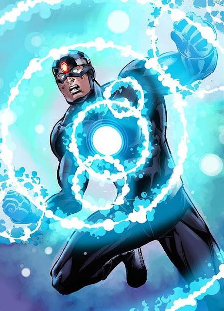 Alex Summers 5 Avengers we miss