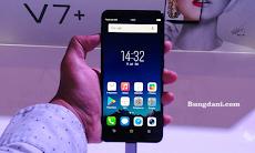 Harga dan Spesifikasi Vivo V7+ Dengan Kamera Selfie 24MP