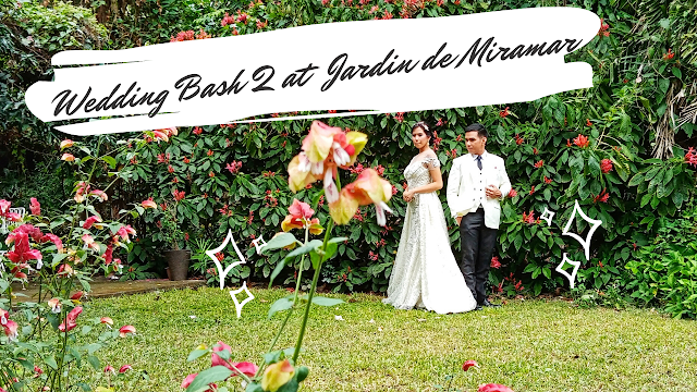 Wedding Bash 2 Jardin De Miramar