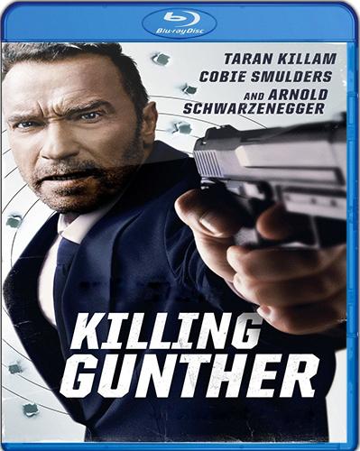 Killing Gunther [2017] [BD25] [Subtitulado]