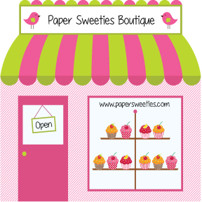 Paper Sweeties