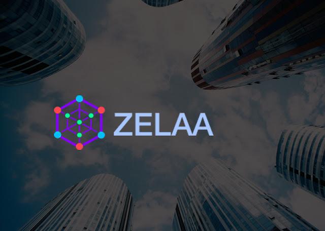 ZelaaCoin ico