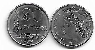 20 centavos, 1978