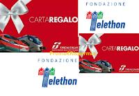 """Concorso """"Crea con Telethon"""" : vinci gratis 3 buoni Tremitalia da 400 euro, soggiorni in hotel e visita agli istituti"""