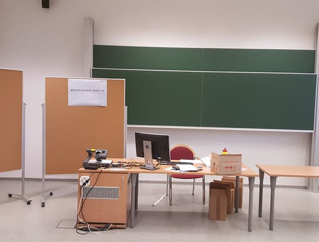 الأجانب يتجاوزون عدديا زملاءهم النمساويون في مدارس فيينا