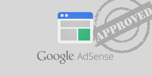 Tips Diterima Google Adsense Dengan Mudah dan Cepat