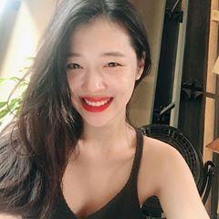 Sulli (Choi Jin-ri )