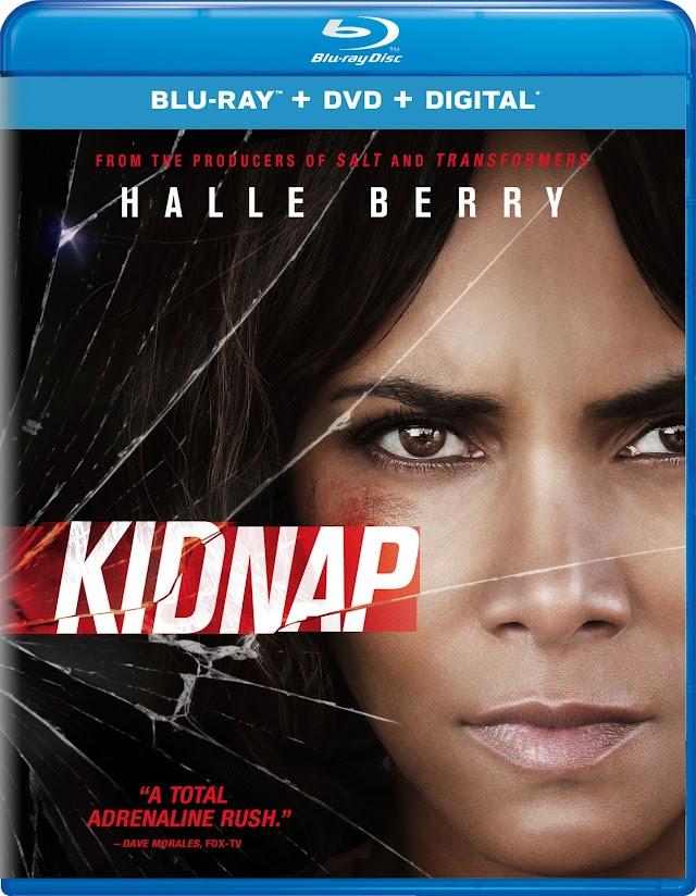 Kidnap 2017 x264 720p Esub BluRay Dual Audio English Hindi GOPI SAHI