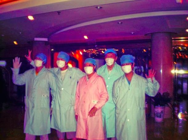 coronavirus travel to china