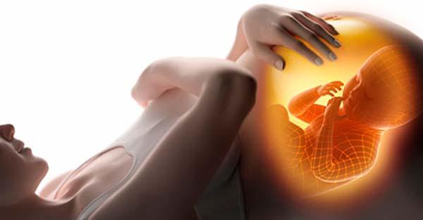 0 negativo en el embarazo: siguen de cerca a los Rh negativo
