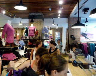 3c133667b5 We have reviewed enough Athleta collections to know that the brand