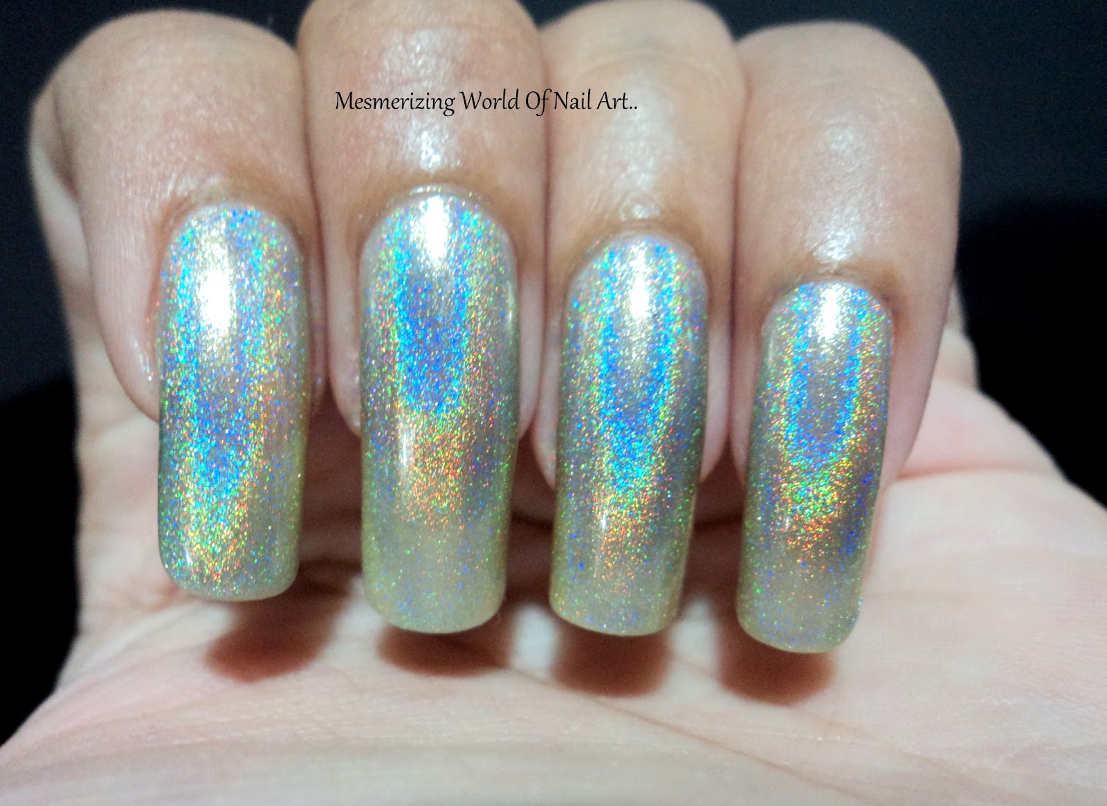 Mesmerizing World Of Nail Art Born Pretty Store