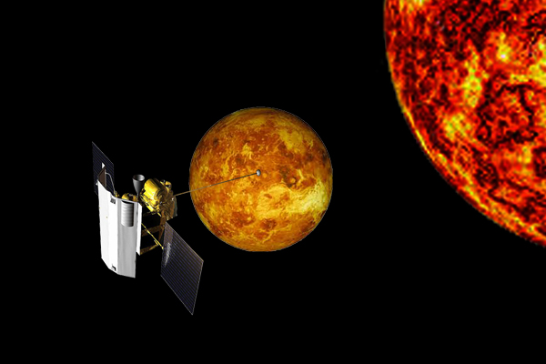 messenger spacecraft to mercury 2009 picture - 600×400