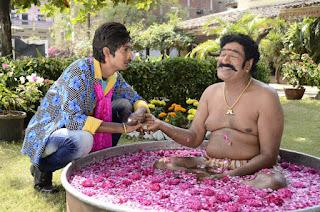 Panileni Puliraju Telugu Movie Stills