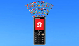 Ziox Mobiles S333 Wi-Fi Feature Phone Comes With Wi-Fi, But Lacks 4G LTE Connectivity