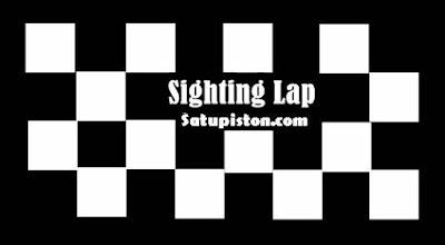 Sighting Lap MotoGP Artinya ? Ini Loh Sob !
