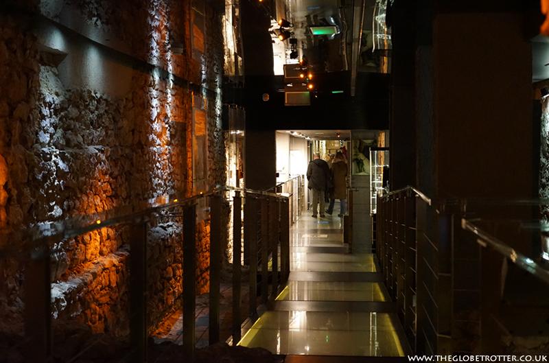 Rynek Underground Museum