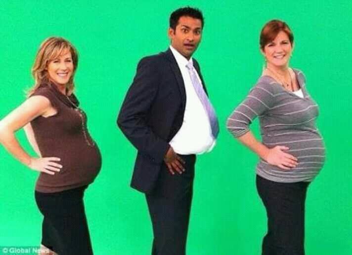 Cerita lucu wanita hamil
