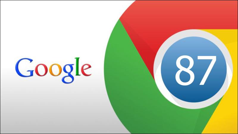 المميزات الجديدة في متصفح جوجل كروم Chrome 87