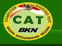 Aplikasi Simulasi Computer Assisted Test (CAT) BKN beserta Panduannya