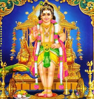 Lord Murugan Image Download