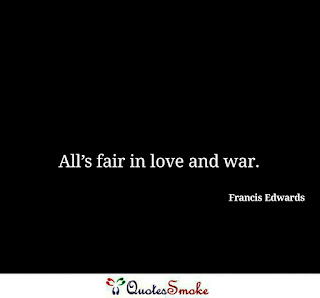 Francis Edwards Quote on Love
