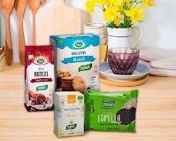 Santiveri : vinci gratis 5 pacchi di prodotti ! Come partecipare