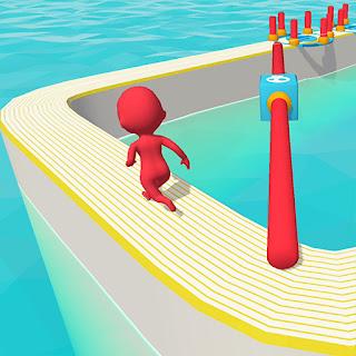 تحميل لعبة Fun Race 3D