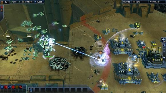 supreme commander 2 torrent