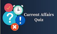 Daily Current Affairs Quiz 13 October 2021