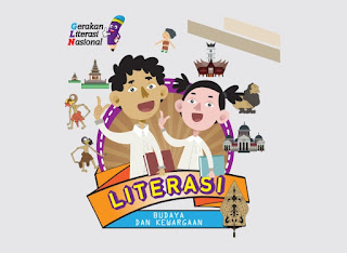 Literasi Budaya dan Kewargaan